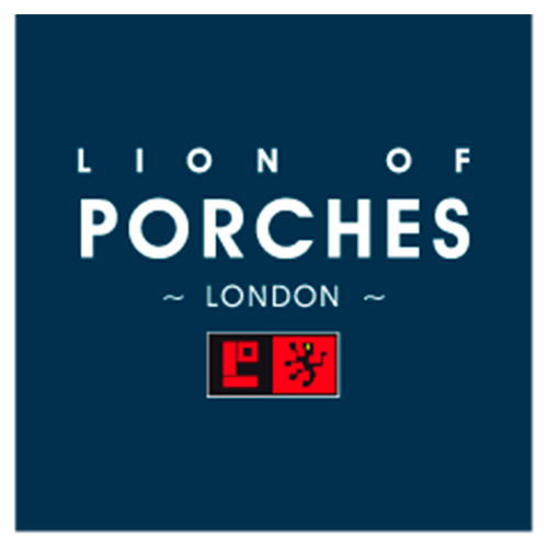 Lion of Porches
