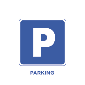 Parking: El Corte Inglés