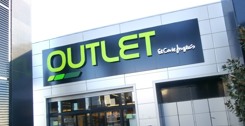 OUTLET Luz Shopping
