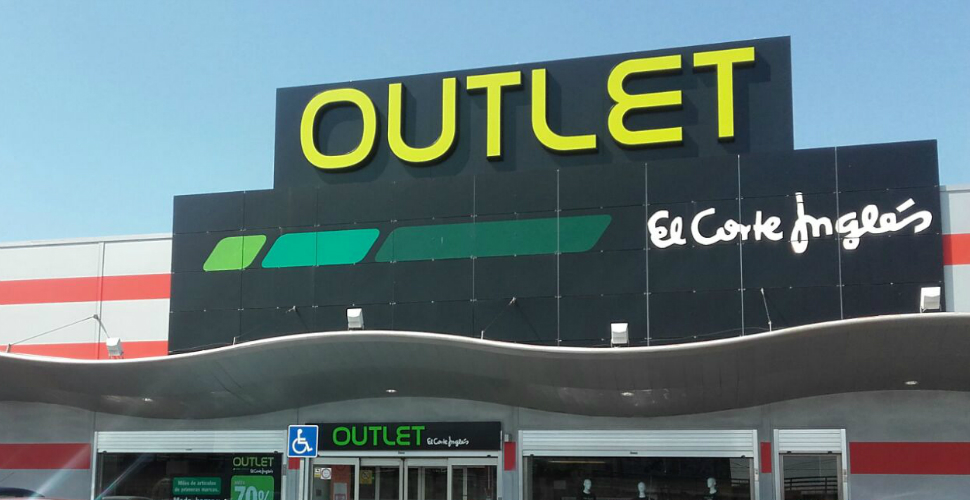 OUTLET Zamora