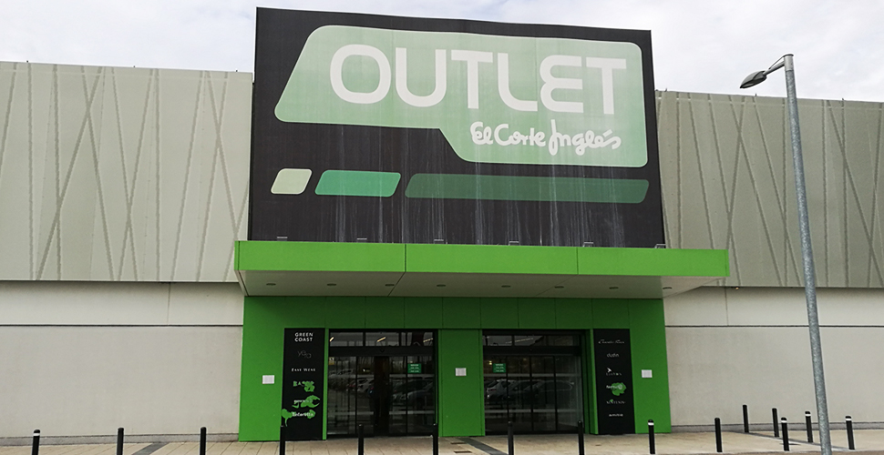 OUTLET Río Shopping